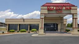 Red Roof Inn Wytheville