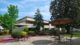 Clarion Inn & Fundome College Park