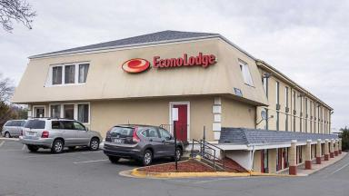 Econo Lodge Dumfries