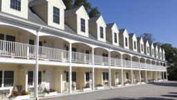 Admiral's Inn Hotel & Resort Ogunquit