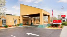Ramada Inn Roanoke