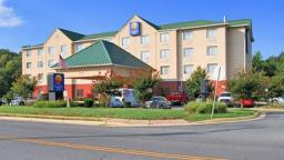 Comfort Inn Dumfries