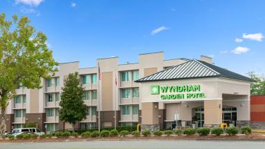 Wyndham Garden Hotel Tallahassee Capitol