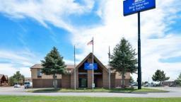 Americas Best Value Inn & Suites - Fort Collins East / I-25