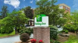 Holiday Inn Monticello Charlottesville