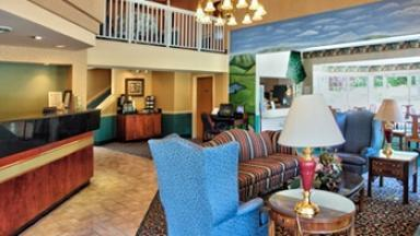 Best Western  Inn Lexington