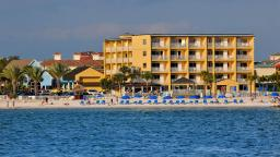 Quality Hotel on the Beach Clearwater Beach