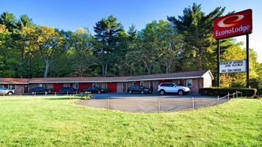 Econo Lodge Sharon