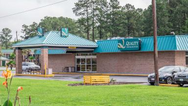 Hardeeville, South Carolina Hotel Discounts | HotelCoupons.com