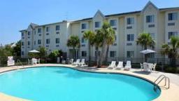 Microtel Inn & Suites Carolina Beach
