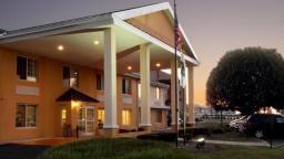 Comfort inn Harrisburg Hershey