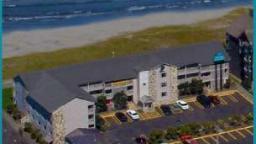 Hi-Tide Resort Seaside
