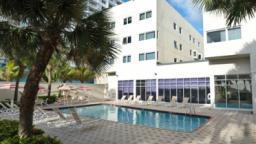 Crystal Beach Suites Miami Beach