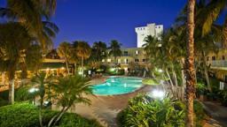 Holiday Inn Coral Gables Miami