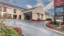 Clarion Inn Chattanooga