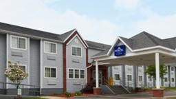 Microtel Inn & Suites Baldwinsville/Syracuse