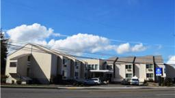 Americas Best Value Inn Portland