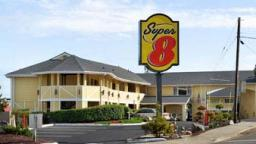 Super 8 Coos Bay
