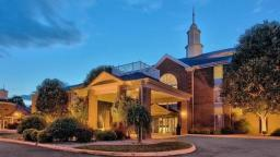 Best Western Inn at Hunt Ridge Lexington