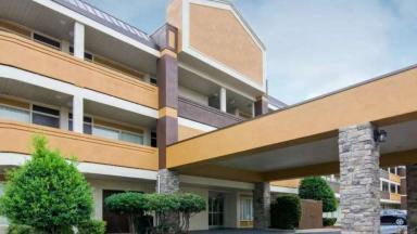 Baymont Inn & Suites Charlotte Airport/Near Uptown