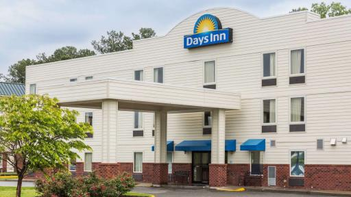 Days Inn Doswell
