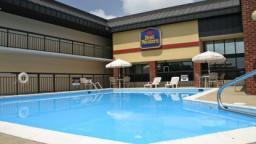 Best Western Center Inn Virginia Beach