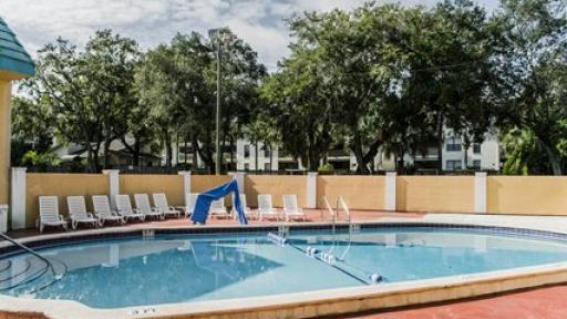 Last Minute Discount At Econo Lodge Busch Gardens