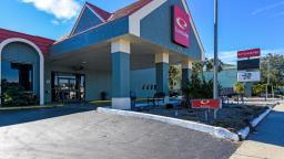 Econo Lodge Busch Gardens