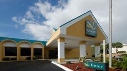 Quality Inn Busch Gardens