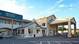 Quality Inn & Suites Northampton