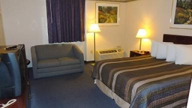 Budget Host Inn Lancaster