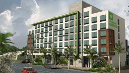Wyndham Garden Fort Lauderdale Airport & Cruise Port