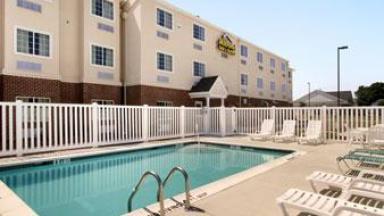 Microtel Inn & Suites Enola
