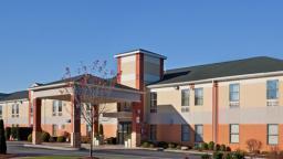 Holiday Inn Express Providence North Attleboro