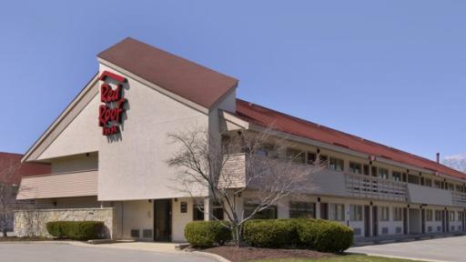 Red Roof Inn Roseville