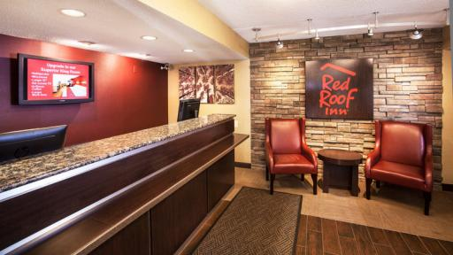 Last Minute Discount At Red Roof Inn Roseville