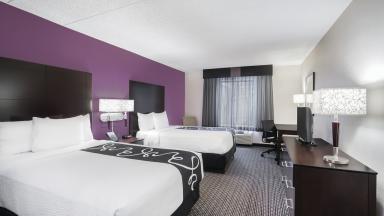 La Quinta Inn & Suites Clifton/Rutherford