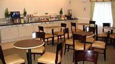 La Quinta Inn Norfolk