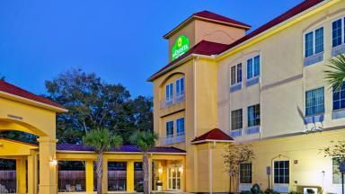 La Quinta Inn & Suites Boutte