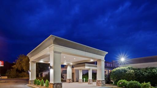 Best Western Plus Hotel Waterville Maine