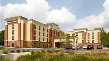 Hampton Inn & Suites Smithfield