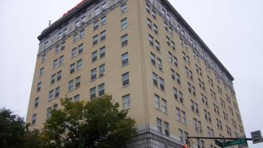 Genetti Hotel & Suites Williamsport