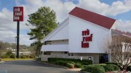 Red Roof Inn Columbia West