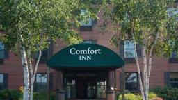Comfort Inn South Portland