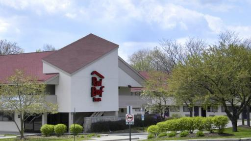 Last Minute Discount At Red Roof Inn Rochester