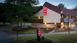 Red Roof Inn Southborough