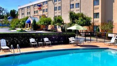 Fairfield Inn Woburn
