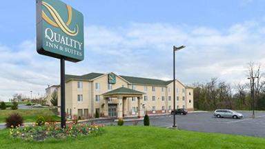 Quality Inn & Suites Hershey