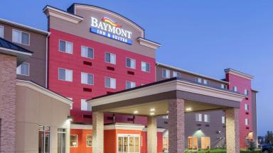 Hotel Coupons For Grand Forks North Dakota