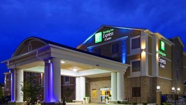 Holiday Inn Express Inn & Suites Shippensburg